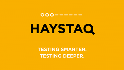 Tosca training haystaq